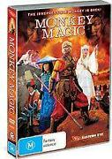 Monkey Magic DVD