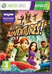 Kinect Adventures! (Xbox 360) Garantie & morgen in huis!