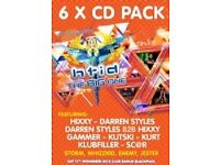 HTID - The Big One Part 6 CD Pack