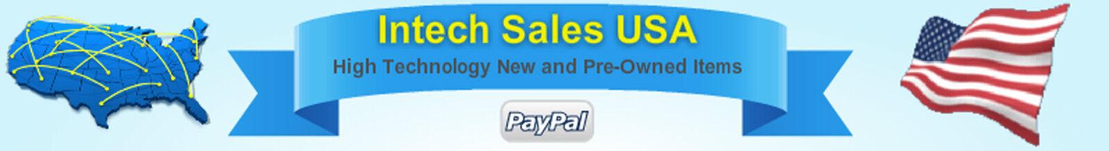 Intech Sales USA