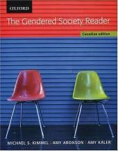 The Gendered Society Reader - Canadian Edition