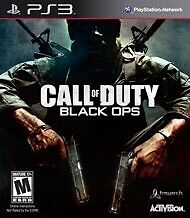 Black Ops Ps3