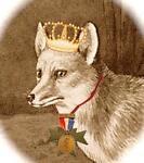 Noble Fox Antiques