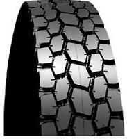 11R22.5 Drive Tires
