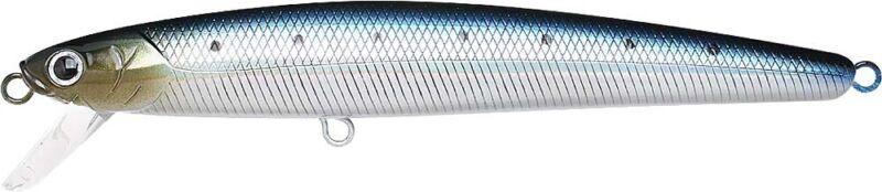 LUCKY CRAFT SW Flashminnow 170SR 714Metallic Sardine