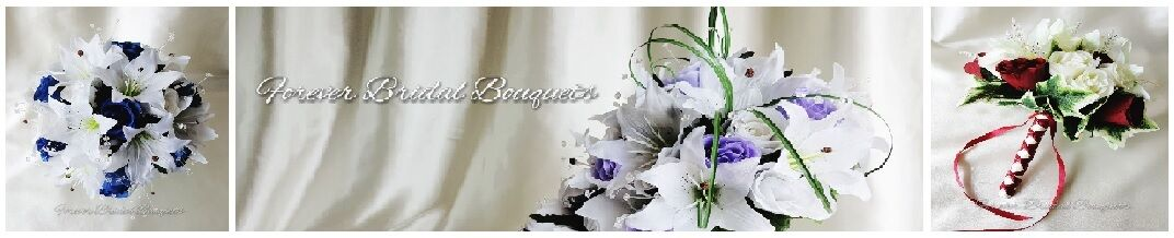 Forever Bridal Bouquets