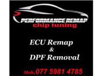 Ecu remapping, DPF / EGR delete, vehicle Diagnostics, Car styling, wrapping