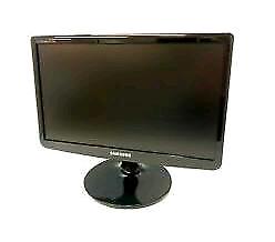 Samsung S19A100n - LED Monitor