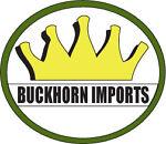 Buckhorn Imports LLC eBay Store