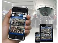 HD CCTV most powerful close security eye view