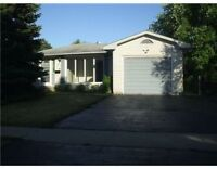 33 Bernick Drive - Student House has 2 rooms avaiable