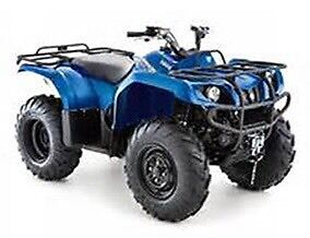 Wanted: Yamaha 300 Grizzly, Wanted- front and rear carry racks
