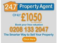 Lead Generator for New Online Estate Agent Ewell