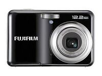Fujifilm A235 digital camera
