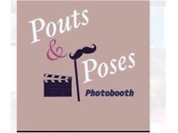 PHOTO BOOTH HIRE FROM £49🎉🎉🎉