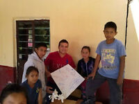 Sustainable development project in Mexico