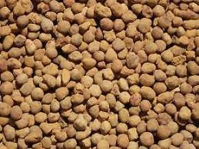 Round Pea Gravel approx. 2 m3 Canning Vale Canning Area Preview