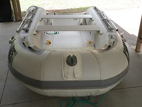 Rigid Inflateable Dinghy (RIB) Bairnsdale East Gippsland Preview