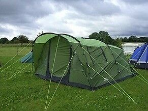Urban Escape Atago 5 man tent & Urban Escape Atago 5 man tent | in Trowbridge Wiltshire | Gumtree