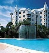 HGVC Timeshare
