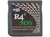 R4i 3ds card