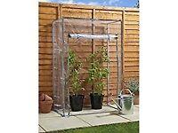 Tomato greenhouse 100cm wide x 150cm high x 50 cm Deep