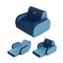 Chico twist chair. Three position age 1 - 4 as new perfect £40 call 07812980350