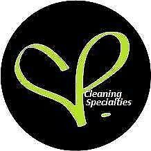 Cleaning Lady Available Now! Kawartha Lakes Peterborough Area image 1