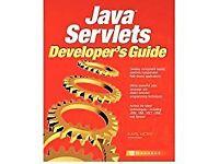 Java Servlets Developer's Guide - KARL MOSS