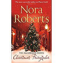 Nora roberts 22 books for £15 (5 festive titles included for this christmas time)