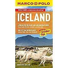 BOOKS ON ICELAND