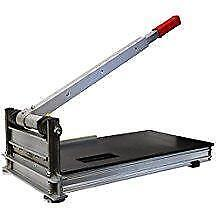 Laminate Cutter 9in REG$200 SALE$ 146