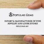 Popular Gems Miami Est. 1991