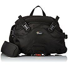 Lowepro Inverse 100 AW Photo Beltpack for DSLR - Black