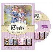 Paintbox Poppets CD