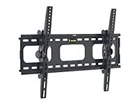 "23-60"" TV Wall Mount Bracket £25 only."