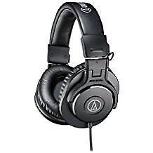 Top quality headphones