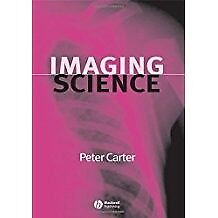 Book – Imaging Science by Peter Carter