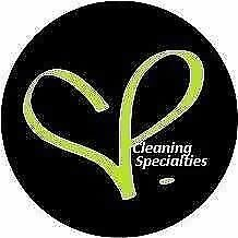 Allow me to clean for You! Peterborough Peterborough Area image 1
