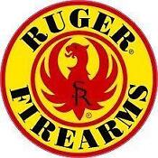 Ruger Decal
