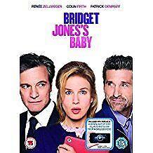 bridget jones' baby dvd - brand new in unopened box.