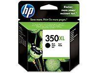 HP 350XL Black, HP351XL Tri-colour, HP 351 Tricolour originals