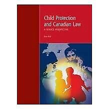 Child Protection and Canadian Law by Nora Rock