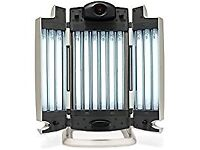 FACIAL TANNING LAMP BRAND NEW 12 TUBE WITH WITH THE OPTION OF PURE TANNING OR COLLATAN