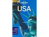 Lonely Planet USA 8th Edition