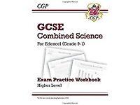 CGP GCSE Science