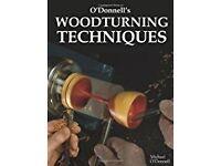 Woodturning Books Large selection