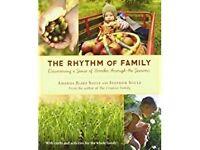 The Rhythm of Family-seasons