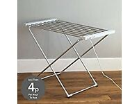 Clothes airer dryer