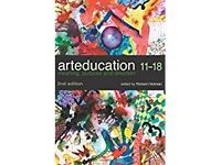 Education Book Bundle, gifted and talented, art, creativity